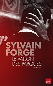 Le vallon des Parques par Forge