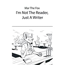 Mar The Fox: (A poetry book)
