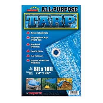 All-Purpose-Weather-and-Tear-Resistant-Blue-Tarp-8-x-10