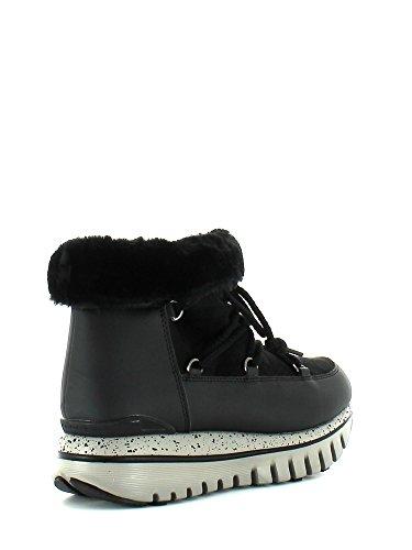 Fornarina Sportglam Funlight Moon Boots Nero