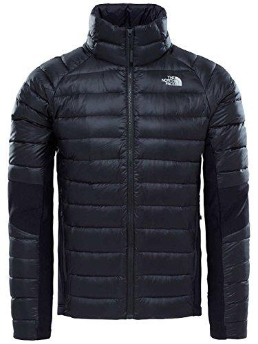 Nero Jacket Crimptastic Hybrid Cappoto North Face The ITqYxUZw