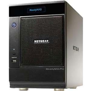 Netgear ReadyNAS Pro RNDP6000 Network Storage Server - GE7941