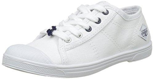 Schu Jack, Damen Sandalen, Weiß (Sport Navy), 30 EU