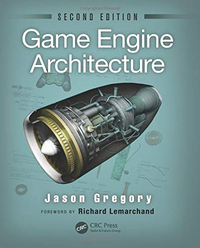 Game Engine Architecture ()