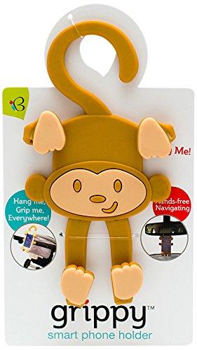 Monkey Buggygear Grippy Smart Phone Holder