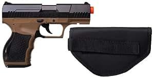Stinger P9T Airsoft Pistol Kit