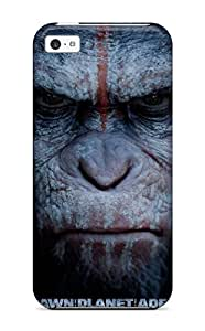Alfredo Alcantara's Shop New Style Dawn Of The Planet Of The Apes Premium Tpu Cover Case For Iphone 5c