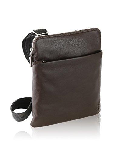 Nava Design Borsa A Tracolla N_Leather Marrone