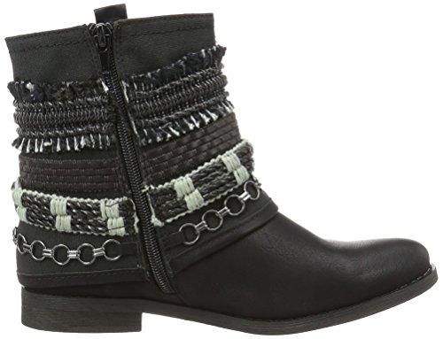 Biker Damen Ankle Damen BULLBOXER Boots Boots BULLBOXER Ankle w0T1nqS