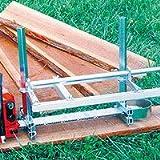 Alaskan MK III Portable Lumber Mill, Model# G776-36