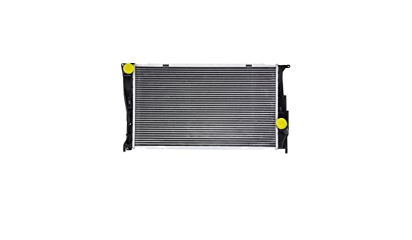 Auto /& Manual Trans JSD B332 A//T M//T Radiator for BMW OE Quality 17117558480