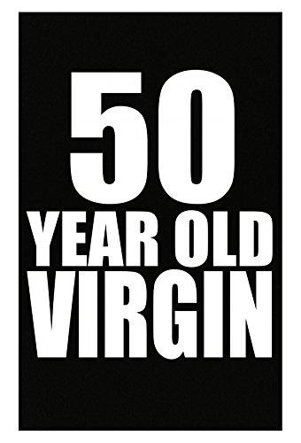 50 year old virgin - 7