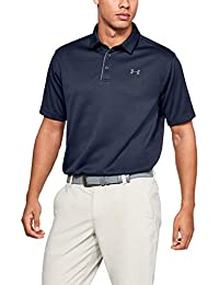 Men's Tech Golf Polo