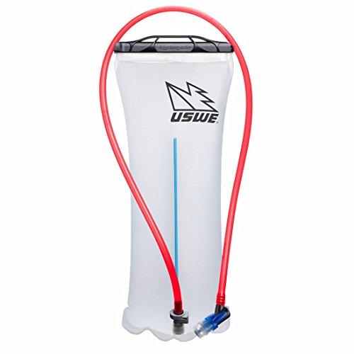 Uswe Shape-Shift Bladder Bag Uswe Hydration Bladder Only Shape-shift 3.0l by USWE (Image #1)