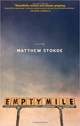 Empty Mile{Deckle Edge}