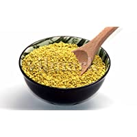 Vilmark Pure Organic Bee Pollen Granules FDA Certified, 5 lb
