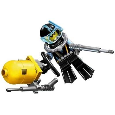 Aqua Raiders Crab Crusher(7774): Toys & Games
