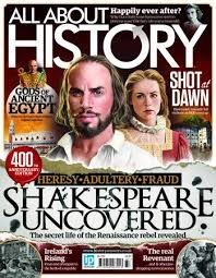 Download All About History April 2016 ebook