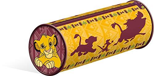 The Lion King Pencil Case
