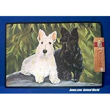 Amazon Com Scottie Scottish Terrier Scotty Dog Designer