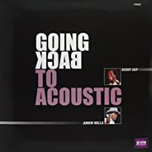Going Back to Acoustic (Vinyl)