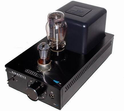 DarkVoice 336SE Headphone Tube Amplifier by DarkVoice