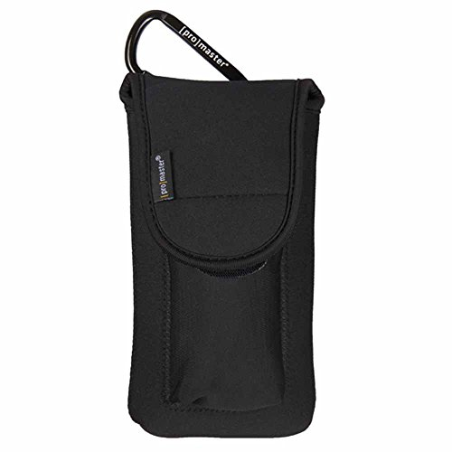 Promaster Neoprene Flash Case - Small
