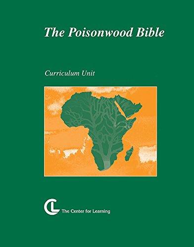 The Poisonwood Bible Curriculum Unit (TAP instructional materials)