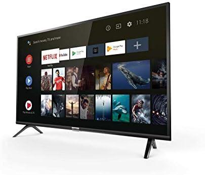 TCL 32ES560 Televisor de 32 pulgadas, Smart TV con HD, HDMI, USB ...