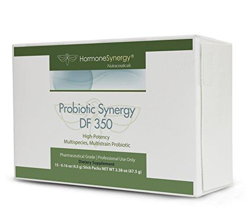 Probiotic Synergy DF 350