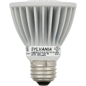 Sylvania Ultra Led Par20 Lamp Dimmable Led Light Bulb