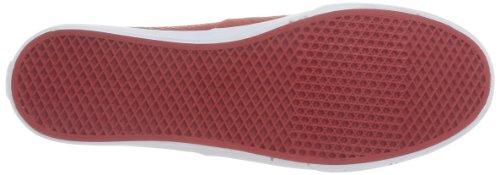 Vans U Authentic Lo Pro, Unisex Adults' Hi-Top Sneakers Red (Embossedsnake)