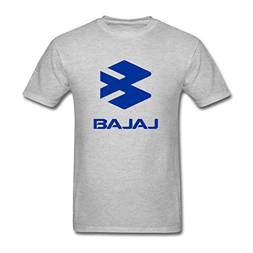 xiuluan-mens-bajaj-logo-t-shirt-size-l-colorname-short-sleeve