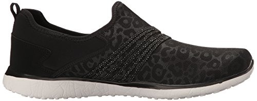 Sport Skechers Fashion Underwraps White Black Women Microburst U7wHqrdUx