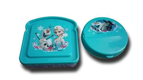 disney frozen lunch containers - 6