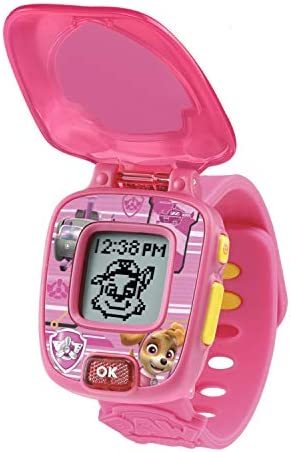 VTech Patrol Skye Learning Watch product image