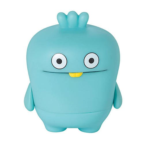 Uglydoll Babo's Bird Series 3 Action Figure in Blue (Uglydoll Figures Action Series)