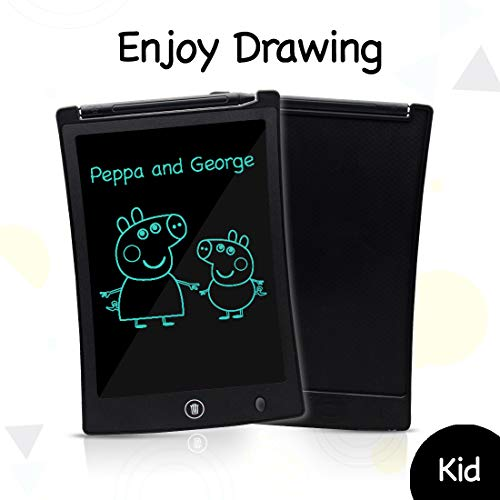 ORSEN LCD Writing Tablet, 8.5-inch Writing Board Doodle Board Drawing Pad with Newest LCD Pressure-Sensitive Technology, Gifts for Kids & Adults
