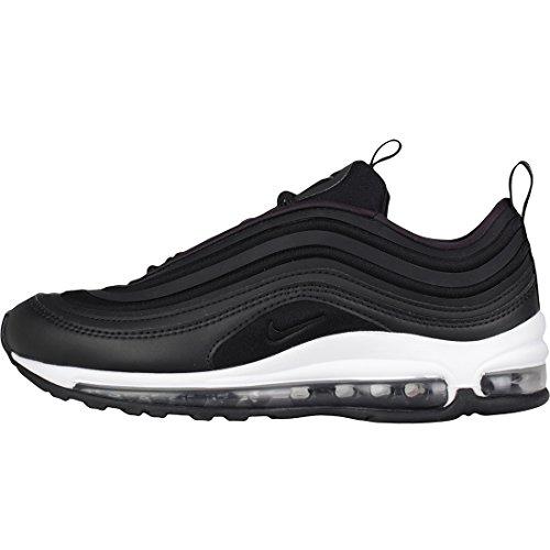 Noir Chaussures Gymnastique Max 008 Nike Nero UL Black Black '17 Femme W de Air white 97 8qqFPw