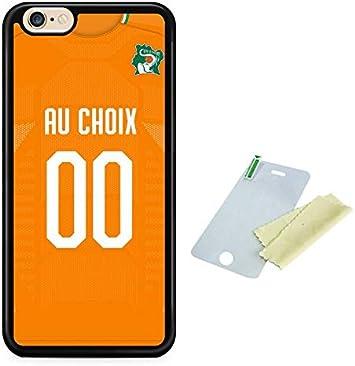 coque iphone 7 personnalisable prenom