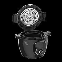 Moulinex Cookeo – Molde para tartas, negro: Amazon.es: Hogar