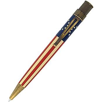 Tornado Vintage Blacksmith Betsy Pen