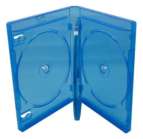quad blu ray case - 1