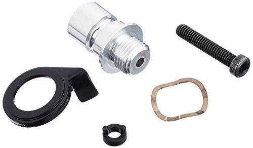 SRAM B-bolt/axle kit, '10 X.9, X.7 ()