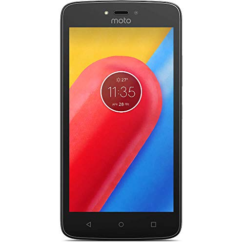SHOPUS | Motorola Moto C 3G H+ Unlocked XT1750 Quad Core 8GB