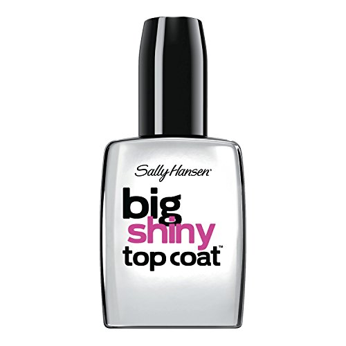 Buy shiny top coat