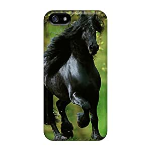 Iphone 5/5s Hard Case With Awesome Look - STrNrBr3837eTUCF