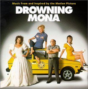 Michael Tavera, Various Artists - Drowning Mona: Music from and
