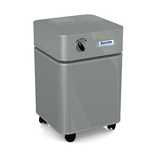 Austin Air Standard Pet Machine Pet Machine Room Air Purifier - Silver
