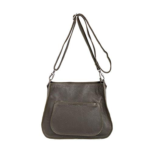 Green De forest 2072 Bolso Verde Hombro Cowboysbag Mujer xqp7Hw1x0